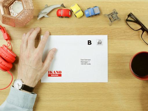 Ikano Bank – Ikano Kort