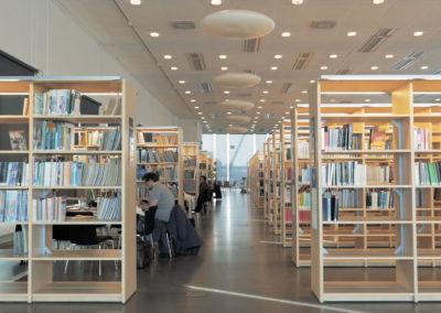 Malmö University – Presentation