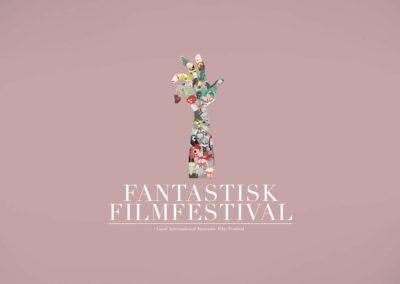 Fantastisk Filmfestival 2012