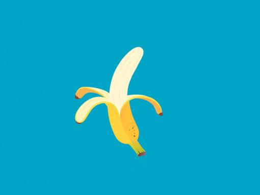 VA Syd – Banan
