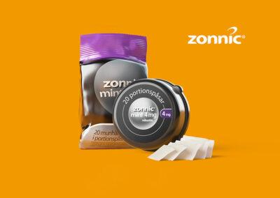 Zonnic – Vinn över röksuget